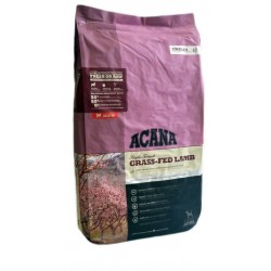 Acana Grass-fed lamb 17kg