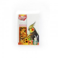 Dolly Parrots&Parakeets 450g