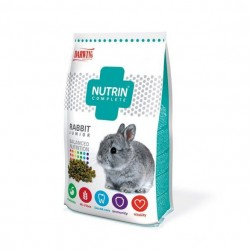 Nutrin Rabbit 400g